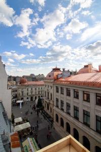 Pura Vida Sky Bar & Hostel, Ostelli  Bucarest - big - 48
