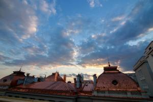 Pura Vida Sky Bar & Hostel, Hostelek  Bukarest - big - 17
