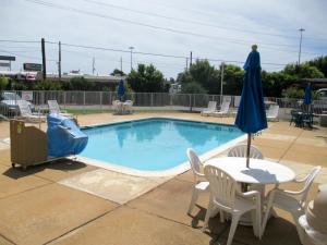 Motel 6 Texarkana, Motels  Texarkana - Texas - big - 34