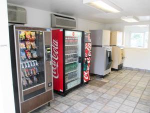 Motel 6 Texarkana, Motels  Texarkana - Texas - big - 35