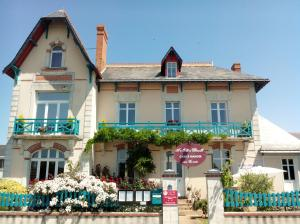 Location gîte, chambres d'hotes Villa Chanelle dans le département Maine et Loire 49