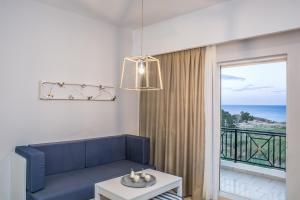 Sea View Aparthotel, Apartmanhotelek  Káto Daráco - big - 1