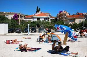 Villa Naranca, Apartments  Trogir - big - 44