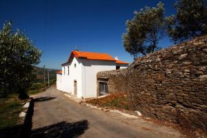 Casa Da Quinta De Vale D' Arados, Penzióny  Mesão Frio - big - 24