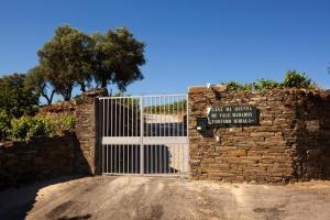Casa Da Quinta De Vale D' Arados, Penzióny  Mesão Frio - big - 19