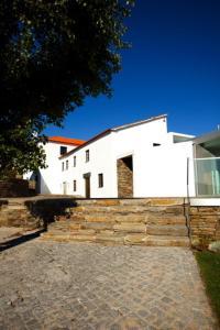 Casa Da Quinta De Vale D' Arados, Penzióny  Mesão Frio - big - 25