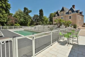 Location gîte, chambres d'hotes Hôtel & Restaurant - Le Manoir des Cèdres dans le département Dordogne 24