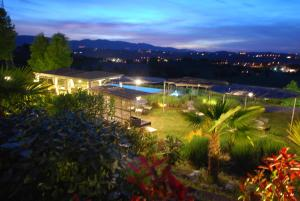 obrázek - Spoleto by the pool