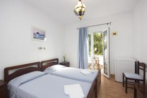 Sourmeli Garden Hotel, Отели  Миконос - big - 56