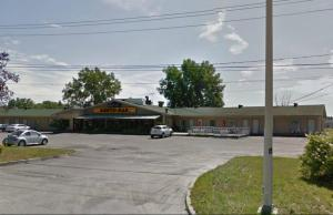 Motel Du Parc Masson, Motely  Gatineau - big - 1