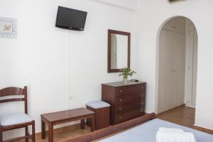 Sourmeli Garden Hotel, Hotels  Mýkonos City - big - 32