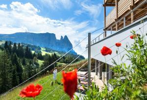 obrázek - Hotel Chalet Dolomites