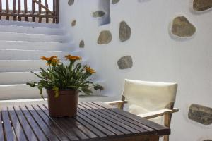 Sourmeli Garden Hotel, Hotels  Mýkonos City - big - 16
