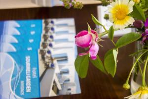 Sourmeli Garden Hotel, Hotel  Città di Mykonos - big - 49