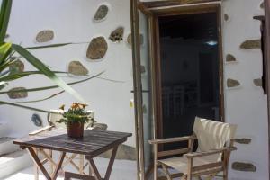 Sourmeli Garden Hotel, Hotel  Città di Mykonos - big - 46