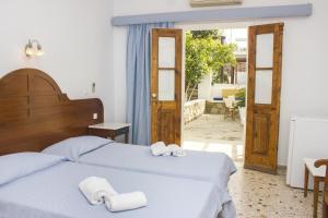 Sourmeli Garden Hotel, Hotel  Città di Mykonos - big - 56
