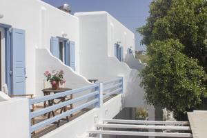 Sourmeli Garden Hotel, Hotel  Città di Mykonos - big - 57