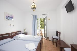 Sourmeli Garden Hotel, Hotel  Città di Mykonos - big - 50