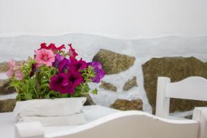 Sourmeli Garden Hotel, Hotel  Città di Mykonos - big - 23