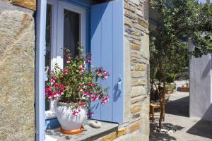 Sourmeli Garden Hotel, Hotel  Città di Mykonos - big - 36