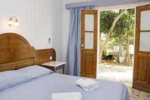 Sourmeli Garden Hotel, Hotel  Città di Mykonos - big - 62