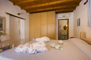 Sourmeli Garden Hotel, Hotel  Città di Mykonos - big - 59