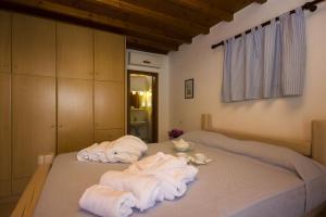 Sourmeli Garden Hotel, Hotel  Città di Mykonos - big - 14