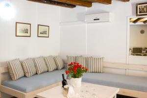 Sourmeli Garden Hotel, Hotels  Mýkonos City - big - 37