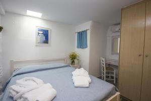 Sourmeli Garden Hotel, Hotel  Città di Mykonos - big - 58