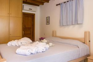Sourmeli Garden Hotel, Hotels  Mýkonos City - big - 13