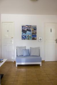 Sourmeli Garden Hotel, Hotel  Città di Mykonos - big - 33