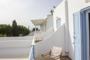 Sourmeli Garden Hotel, Hotel  Città di Mykonos - big - 48