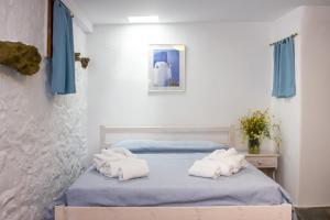 Sourmeli Garden Hotel, Отели  Миконос - big - 34