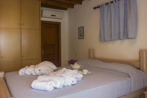 Sourmeli Garden Hotel, Отели  Миконос - big - 74