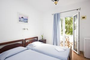 Sourmeli Garden Hotel, Hotels  Mýkonos City - big - 55