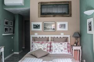 Zia Letizia Bed And Wine, Penziony  Monterosso al Mare - big - 197