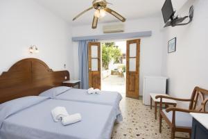 Sourmeli Garden Hotel, Hotel  Città di Mykonos - big - 64