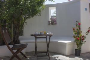 Sourmeli Garden Hotel, Hotel  Città di Mykonos - big - 7