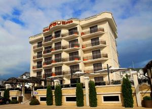 Citrus Hotel - Adler