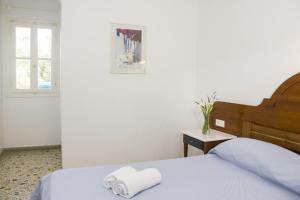 Sourmeli Garden Hotel, Отели  Миконос - big - 65