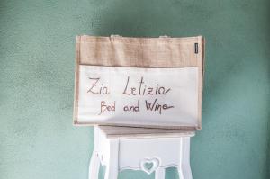 Zia Letizia Bed And Wine, Penziony  Monterosso al Mare - big - 196