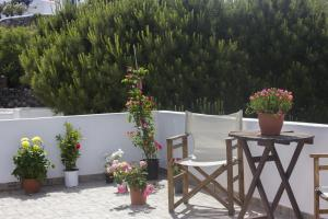 Sourmeli Garden Hotel, Hotels  Mýkonos City - big - 27
