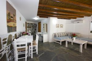 Sourmeli Garden Hotel, Hotel  Città di Mykonos - big - 67