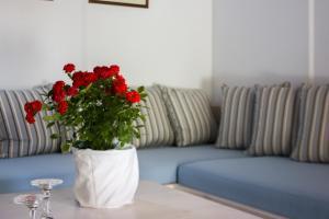 Sourmeli Garden Hotel, Hotels  Mýkonos City - big - 31