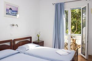 Sourmeli Garden Hotel, Hotels  Mýkonos City - big - 63