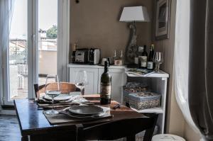 Zia Letizia Bed And Wine, Penziony  Monterosso al Mare - big - 194