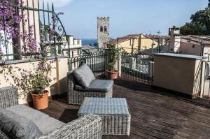 Zia Letizia Bed And Wine, Penziony  Monterosso al Mare - big - 193