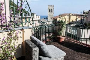 Zia Letizia Bed And Wine, Penziony  Monterosso al Mare - big - 191