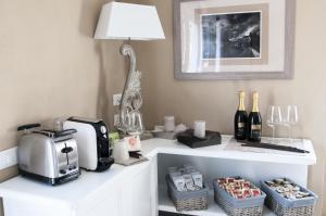 Zia Letizia Bed And Wine, Penziony  Monterosso al Mare - big - 190