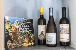 Zia Letizia Bed And Wine, Penziony  Monterosso al Mare - big - 188